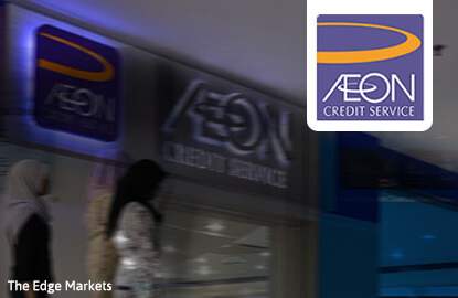 Aeon Credit in spotlight on bonus, rights issue