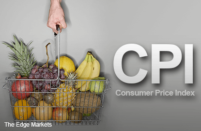 Malaysia's February inflation at 4.5% y-o-y, led by transport