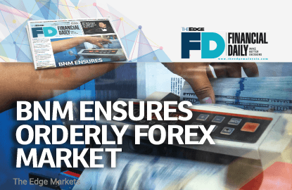 Malaysia forex market