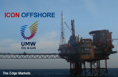 Icon Offshore seals merger deal with UMW O&G
