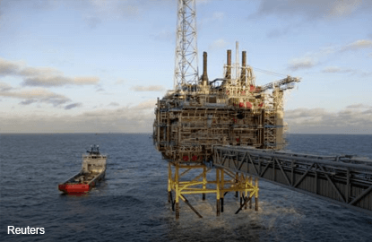 buying oil and gas stocks