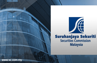 Malaysia's 2017 corporate fund raising seen at RM105b - Securities Commission