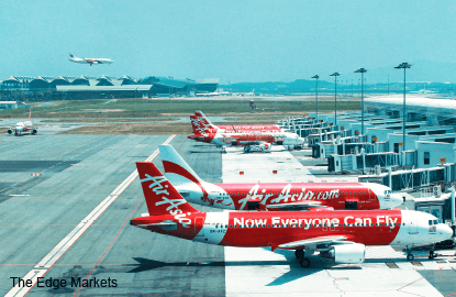 AirAsia upside move may persist, says RHB Retail Research