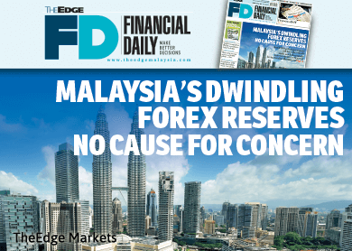 Malaysia central bank forex