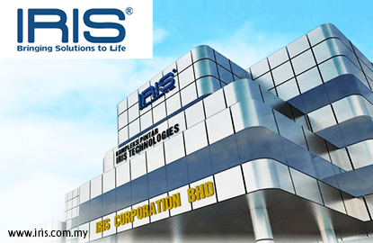 Iris appoints Choong Choo Hock as acting CEO following remand of deputy MD