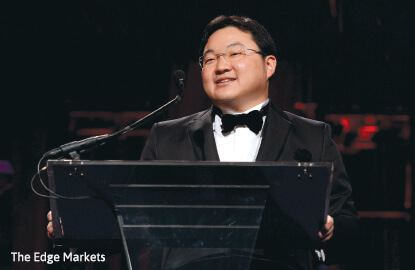 Jho Low family allowed to fight U.S. forfeiture lawsuits