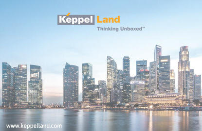 an introduction to keppel land company Keppel land unlocks further value for shareholders with k keppel land will distribute approximately on the singapore exchange by way of an introduction.