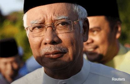 Discontent in Malaysia's Malay heartland may spell trouble for PM Najib