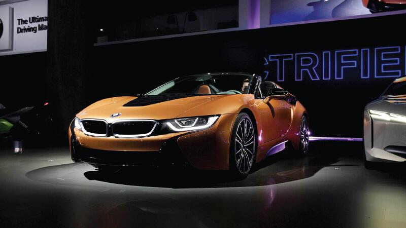 hybrid cars marketing