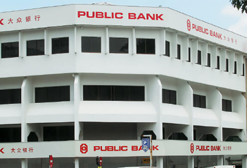 public bank bhd Public bank bhd engages in the provision of commercial banking services it operates through the following segments: hire purchase, retail operations, corporate lending, treasury and capital market operations, investment banking, fund management, and others the hire purchase segment provides.