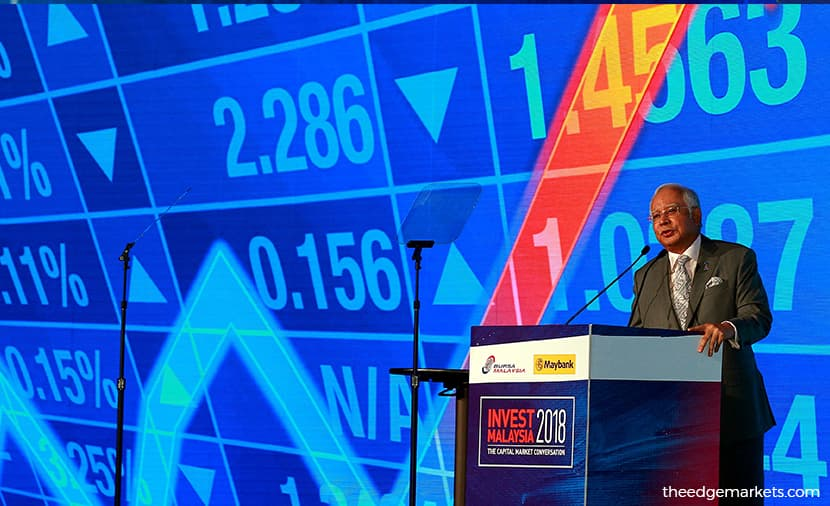 Malaysia not to peg ringgit to USD: PM