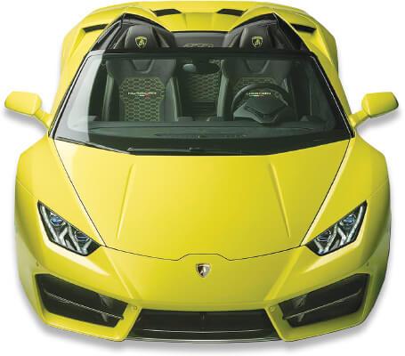 Cars Lamborghini S Bid To Nab Drivers From Rivals The