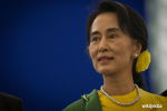 Suu Kyi says international attention fuelling divisions in Rakhine State