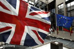 UK economy wilting fast after Brexit vote, as PMI shows record drop