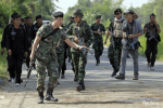 Thai junta rules out link between latest bombings and earlier deadly attacks