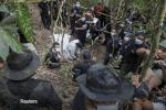 U.S. downgrades Myanmar, raises Thailand in human trafficking report