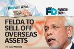 Felda to sell off overseas assets