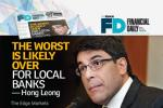 The worst is likely over for local banks — Hong Leong