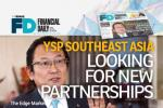 YSP Southeast Asia looking for new partnerships