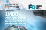 1MDB drags down Malaysia's corporate governance ranking