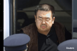 Malaysia names N. Korean diplomat wants to question over airport murder