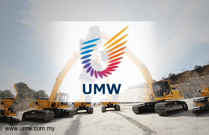 CIMB IB Research downgrades UMW to Hold, ups target to RM5.50