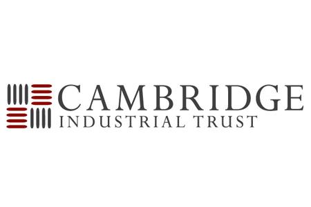 Cambridge Industrial Trust