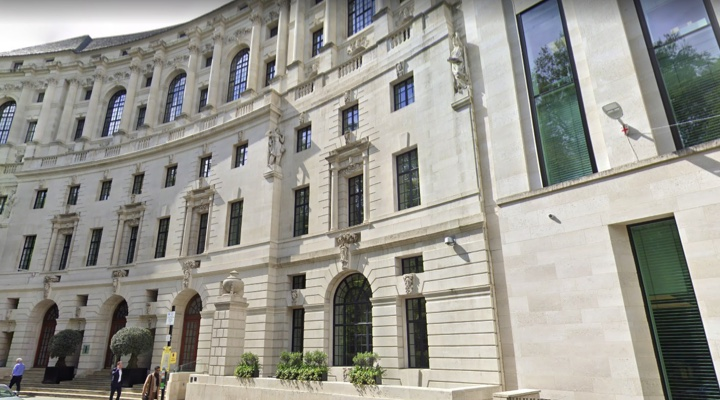 Stamford Land and chairman buy London office property for $441 mil