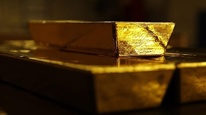 gold bar gold hvaen