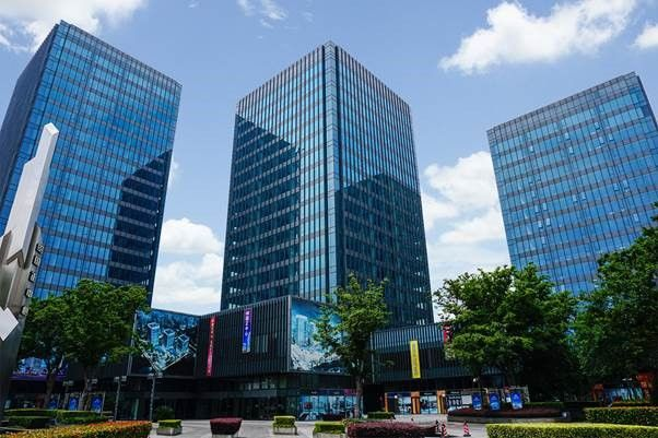 CapitaLand injects two Shanghai office buildings to discretionary equity fund as seed assets