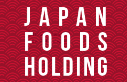 Japan Foods Holding