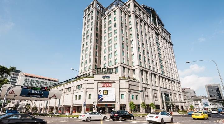 Keppel REIT selling Bugis Junction Towers for $547.5 mil