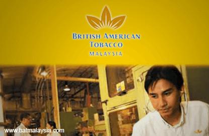 British American Tobacco (Malaysia) Sdn Bhd - Strategies Planning & Management