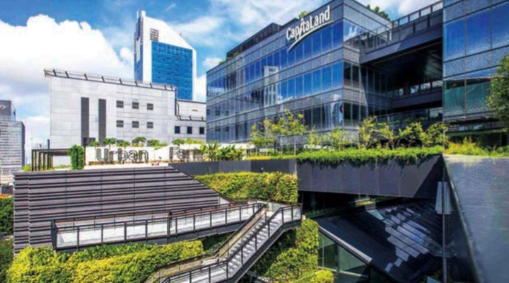 As CapitaLand delivers on ROE, City Developments looks to raise ROE