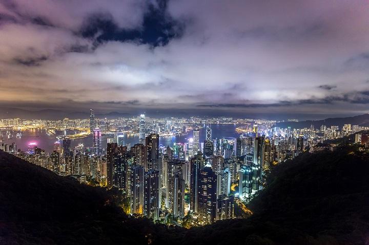 The big threat to Hong Kong's property billionaires