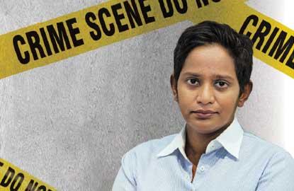 Shamini Flint, lawyer, writer and iconoclast
