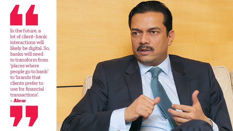 Banking: Digital innovation will be a game changer, says StanChart