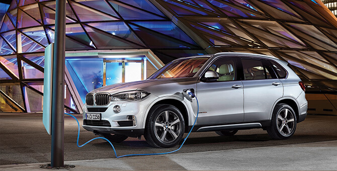 Bmw Group M Sia Customers Now Can Recharge Their Vehicles At