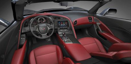 Chevrolet-Corvette_interior