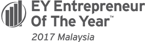 EY - Entrepreneur Of The Year 2017 Malaysia