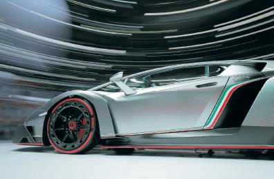 Lamborghini_Venenos