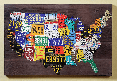 License-plate-USA-map_haven