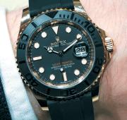 Rolex-Yachtmaster-Everose