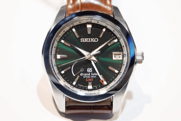 Seiko-Spring-Drive-GMT-Limited-Edition