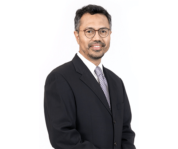 Shaharuddin is new president and group CEO of Bank ...