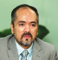 Tunku Alizakri Raja Muhammad Alias.