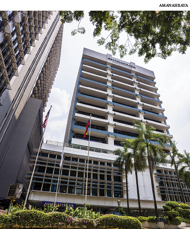AmanahRaya REIT to dispose of four assets next year   The
