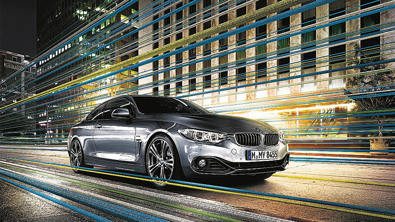Bmw Group Malaysia Introduces New Bmw 4 Series The Edge Markets