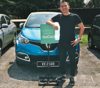 Smart Mobility Car Sharing Catching On In Malaysia The Edge Markets