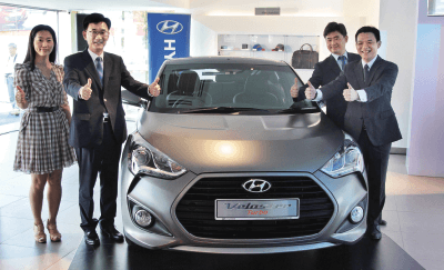 launch-of-Hyundai-sporty-coupe-the-Veloster